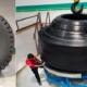 """El nuevo neumático gigante de 57"""" de BKT: EARTHMAX SR 468"""