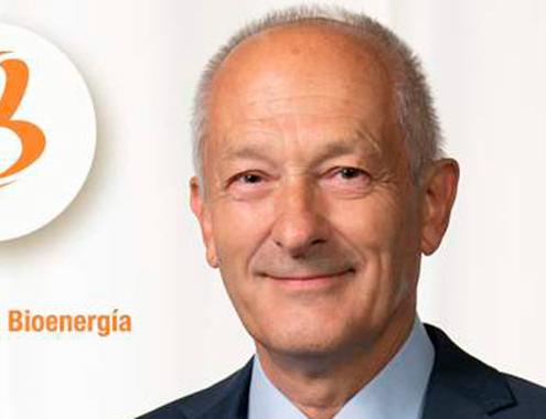 Avebiom concede premio Fomenta la Bioenergía 2020 a Christian Rakos