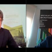 PEP y Robert Walters establecen una alianza que apuesta por las personas y la construcción eficiente