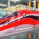 Hitachi Rail y Bombardier Transportation celebran sus 10 años del ETR1000