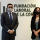 Acuerdo de La Fundación Laboral y la Fundación Santa María la Real
