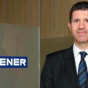 Gabriel Alarcón, nuevo director general de SENER Engineering