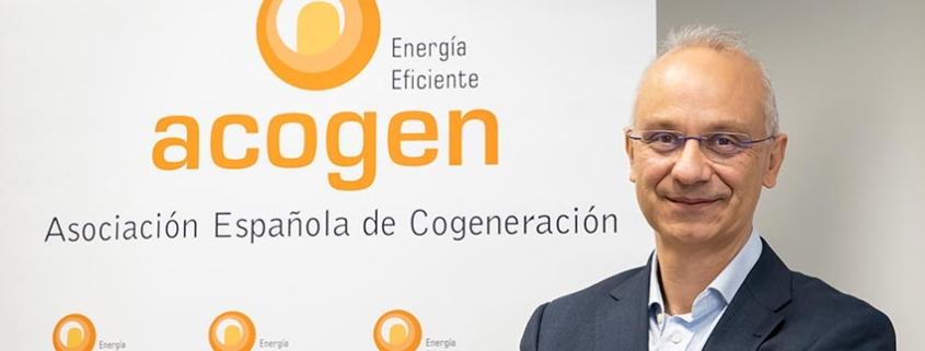 ASAMBLEA ACOGEN 2020: Cogeneración y descarbonización para la reactivación industrial