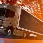 Camiones Scania con células solares que pueden ahorrar hasta el 20% de combustible