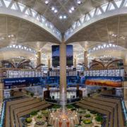 Schindler ayuda a modernizar el aeropuerto de Riad