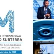 Madrid Subterra celebra su V Congreso Internacional