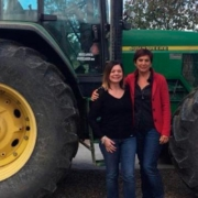La perspectiva femenina en la agricultura