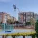 mateco trabaja en el mantenimiento del Estadio del Turia de Valencia