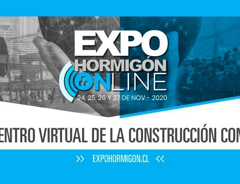 ICH revela detalles del Congreso ExpoHormigón 2020