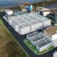 Las tecnologías de Veolia seleccionadas para las obras de mejora de la EDAR de Placeres
