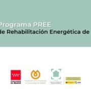 Programa de Rehabilitación Energética de Edificios (PREE)