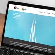 Nueva web de YGNIS y ACV, un nuevo espacio digital más intuitivo para profesionales del sector