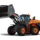 Doosan y su nueva gama de cargadoras de ruedas DL-7