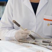"""El proyecto europeo Ecoxy desarrolla resinas y fibras de origen """"bio"""""""