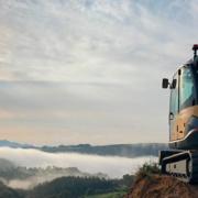 Roadshow de Mecalac en la Península Ibérica