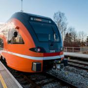 Estonia encarga a Ardanuy Ingeniería el proyecto de electrificación de la red ferroviaria