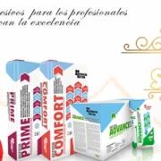 Rodacal Beyem presenta SELECT, su gama de adhesivos profesionales