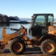 CASE 321F: impulsando la industria pesquera noruega cuatro años