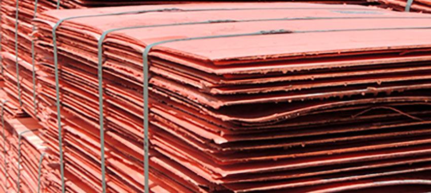 Atlantic Copper, reconocida mundialmente con la acreditación 'Copper Mark'