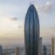 Thyssenkrupp Elevator instala su exclusivo sistema de ascensores TWIN en la nueva sede del Banco Nacional de Kuwait