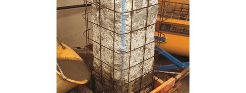 Principios y métodos para reparar estructuras de hormigón
