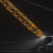 Estreno mundial Liebherr: Tres nuevas máquinas y un nuevo diseño