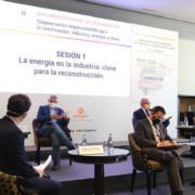 XVI Congreso Anual de Cogeneración reclama atención del Gobierno