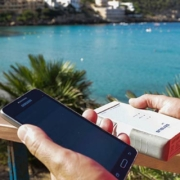 ACCIONA digitaliza la red de abastecimiento de agua de Andratx (Mallorca)
