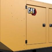 Nuevos sistemas de suministro eléctrico de emergencia Caterpillar