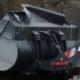 Nueva gama de cucharones para cargadoras de ruedas Doosan