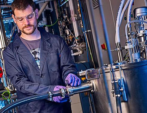Lantania firma un acuerdo con Graphenea para estudiar el uso del grafeno en hormigones