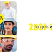 La Guía Weber 2021, todas las novedades y soluciones para el profesional de la construcción