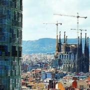 URSA trabajará con el Observatorio 2030 del CSCAE en materia de Ciudad y Territorio Sostenible