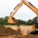 La nueva Excavadora Cat ® 315 GC reduce los costes de mantenimiento y combustible