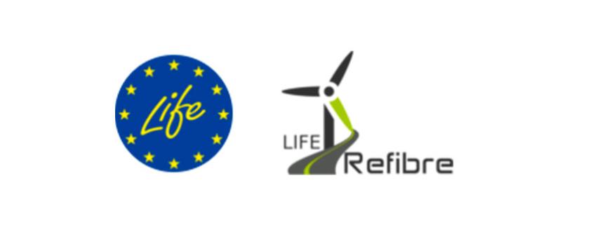 Proyecto LIFE REFIBRE concluye tras tres años de trabajo