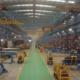 Transformando la producción de grúas Manitowoc en China