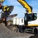 Restauración vial: recuperar y reciclar el asfalto con MB Crusher