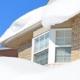 Cinco consejos para evitar accidentes por sobrecarga de nieve