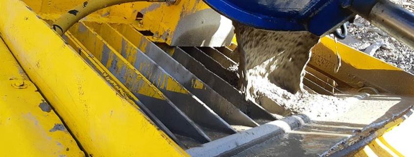 MasterSure la nueva tecnología que ayuda a la consistencia del hormigón