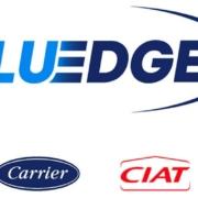 Carrier presenta la plataforma de servicios BlueEdge en Europa