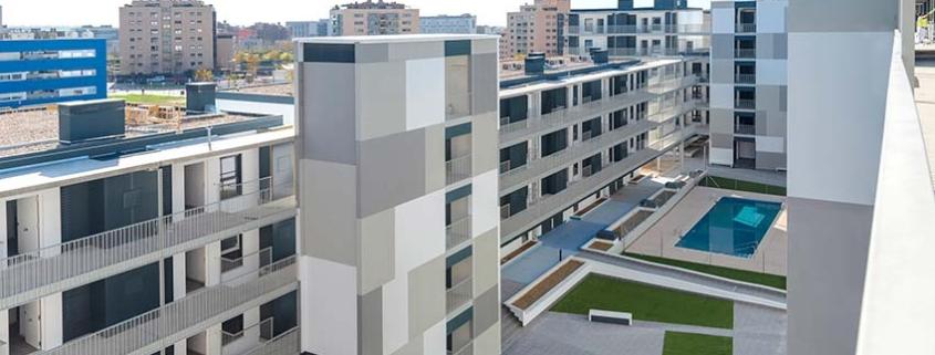 Grupo Avintia se une a Green Building Council España (GBCe)