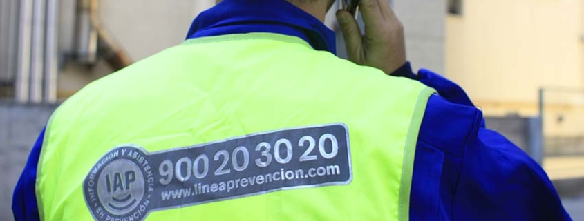 Lineaprevencion.com registró el año pasado un 20,7 % más de visitas