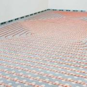 Sistema de climatización RAUTHERM SPEED plus renova