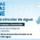 SMAGUA Digital organiza un ciclo de webinars sobre la economía circular del agua