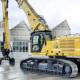 Nueva Excavadora para Demoliciones Cat® 340 UHD