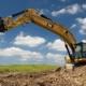 Excavadora Cat ® 352 de Nueva Generación