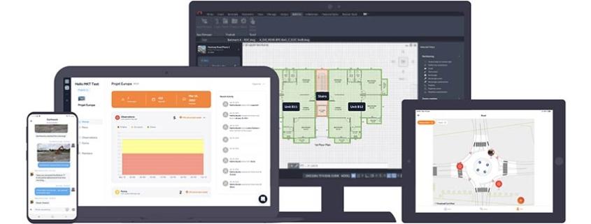 Finalcad One: La nueva plataforma colaborativa de gestión de proyectos