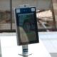Sistema de control de temperatura y mascarilla Indra en trenes de Buenos Aires