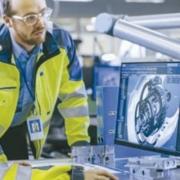 Gemelos digitales para industria y procesos logísticos
