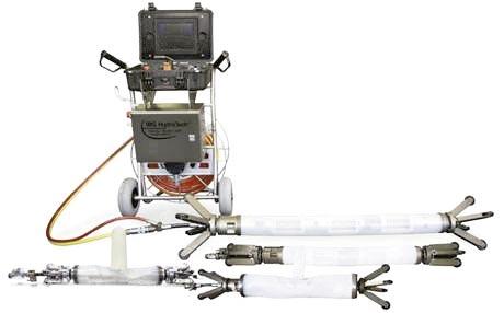 JBP - Proveedor integral de tecnologías sin zanja - 10